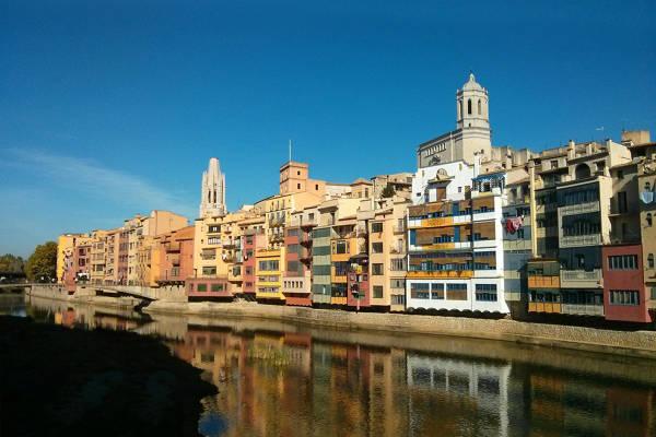 Girona Girona