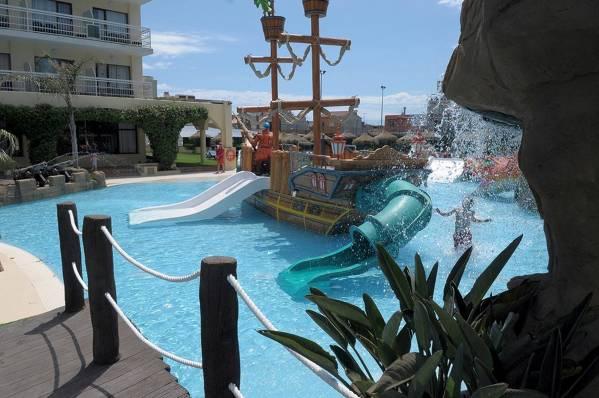 Evenia Olympic Suites - Lloret de Mar - Image 5