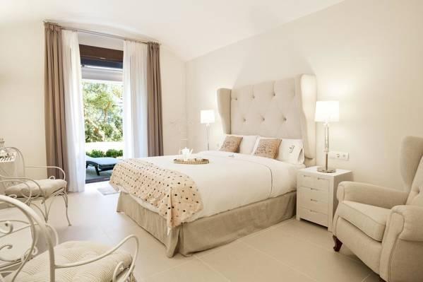Hotel & Spa Sant Pere Del Bosc - Lloret de Mar - Image 5