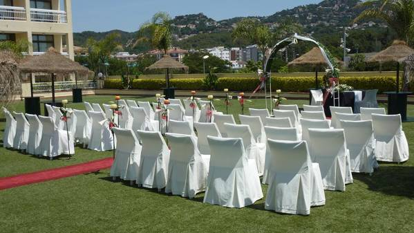 Evenia Olympic Suites - Lloret de Mar - Image 16