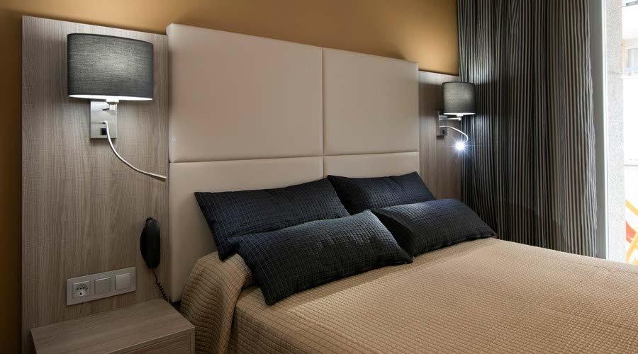 Family premium room hotel platja daro