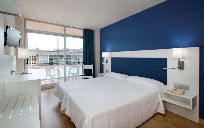 Habitación Doble Med