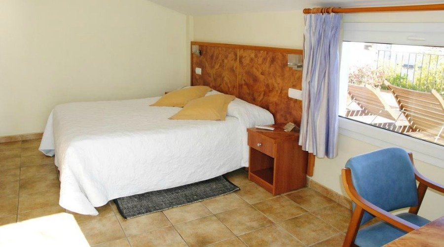 Hotel La Muntanya Llafanc