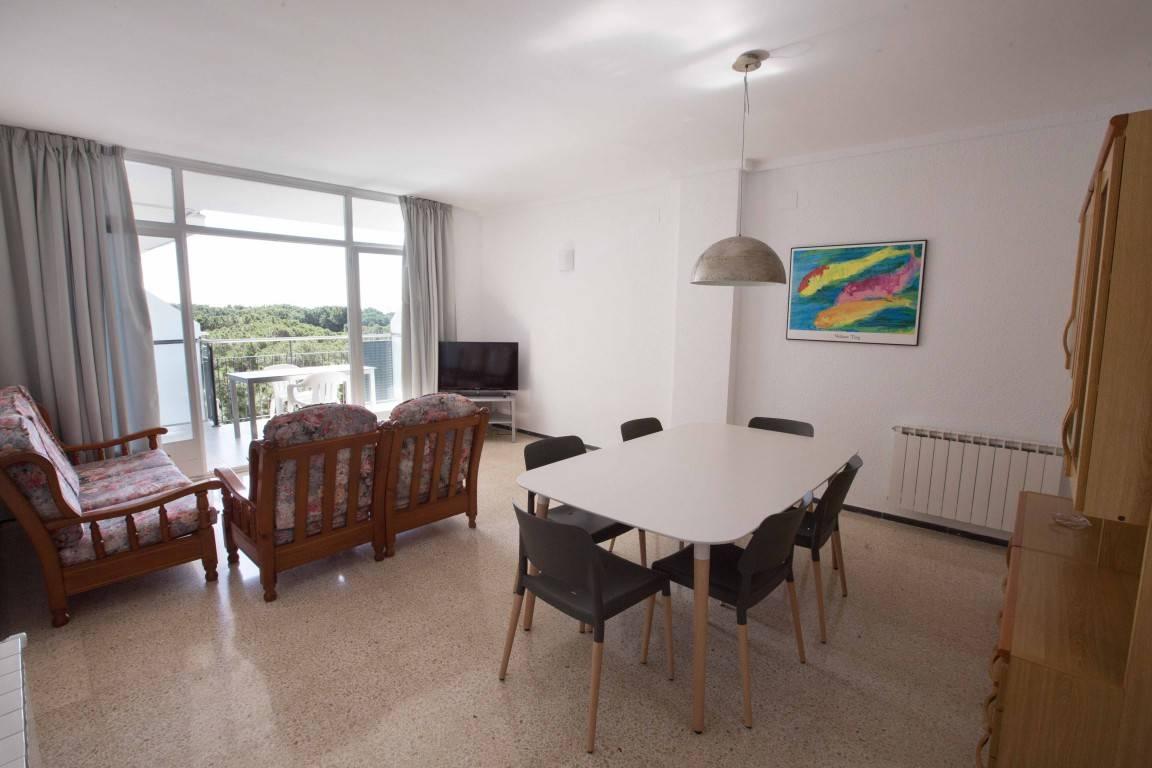 Apartmentos Blanes Condal