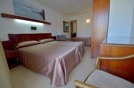 Hotel Hermes en Tossa de Mar
