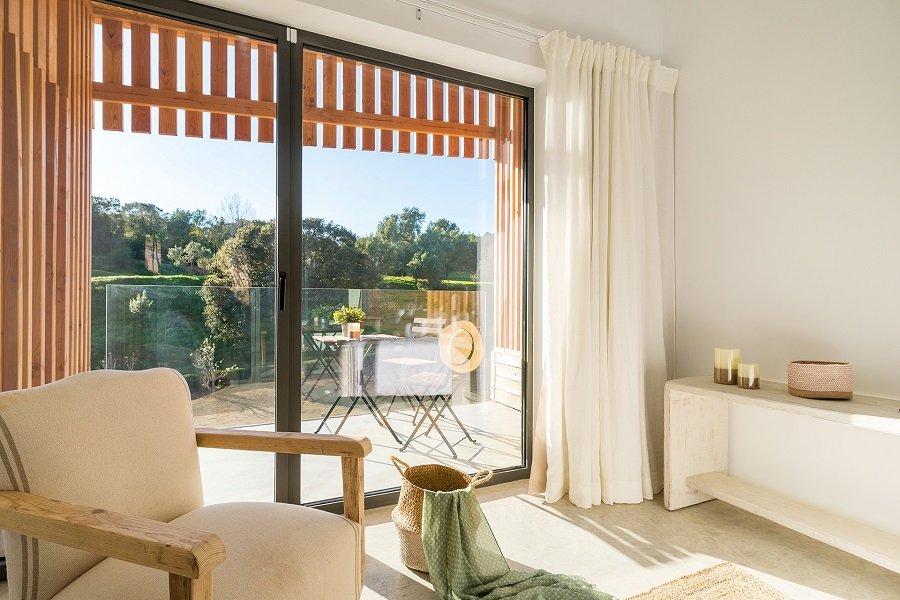 Habitación Hotel Mas Pastora