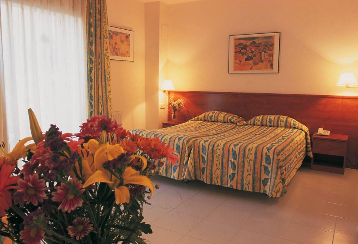 Habitación Hotel en Lloret de Mar