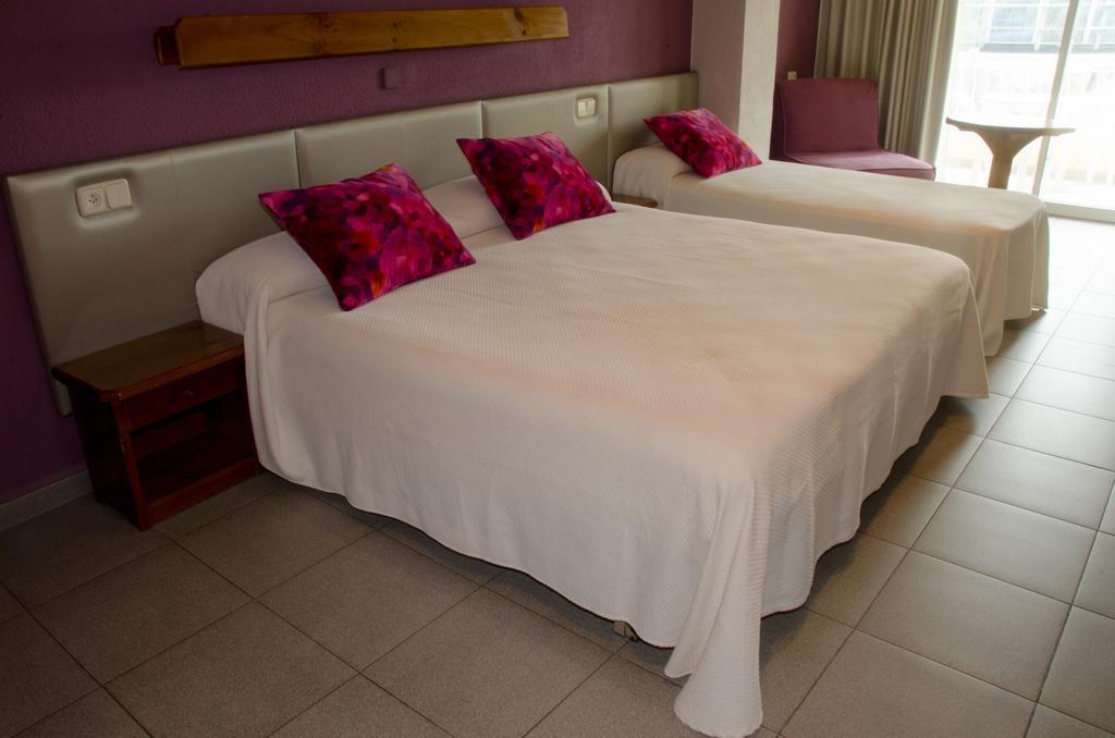 Habitación Hotel Sagoita en Playa de Aro