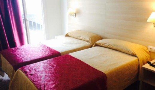 Hotel Norai Lloret de Mar