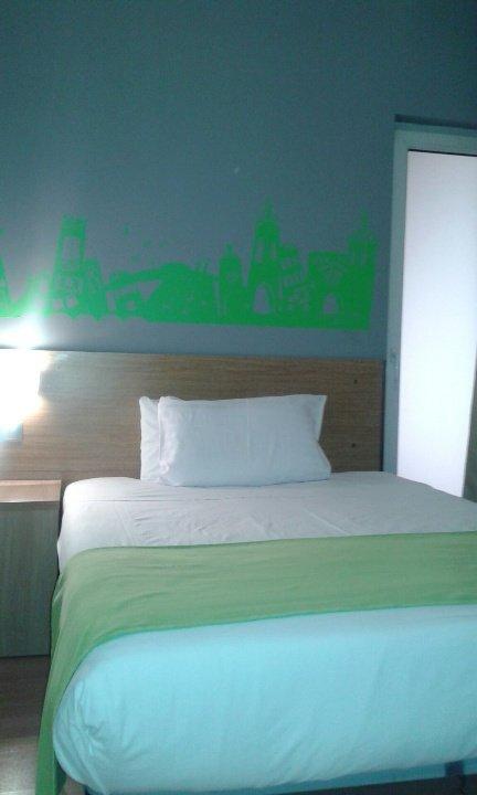 Habitación Individual Hotel Margarit