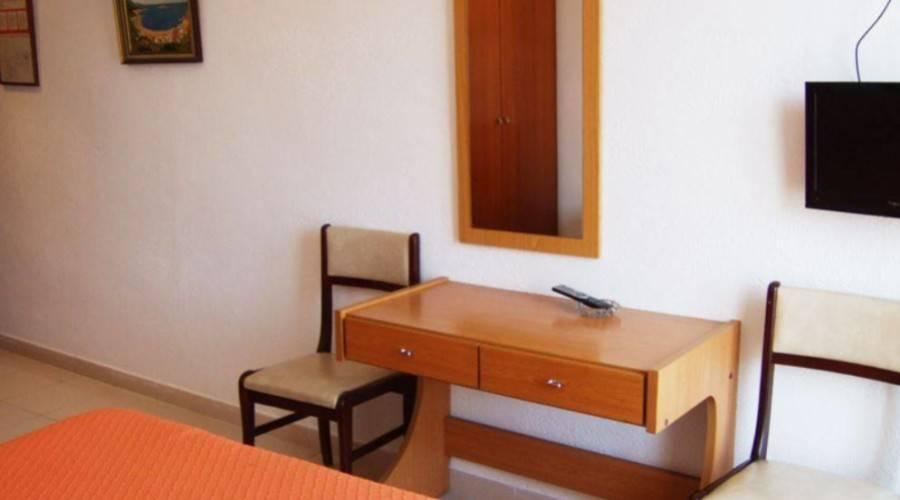 Hotel Simeon Tossa de Mar